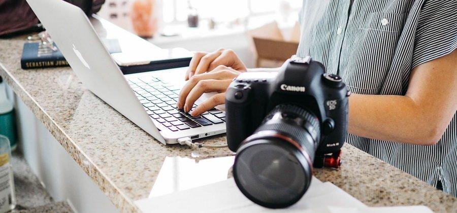 Как начать зарабатывать начинающему фотографу
