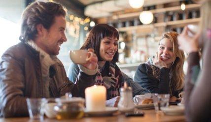 Как открыть свою кофейню с нуля: примеры, бизнес-план