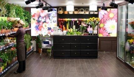Как открыть цветочный магазин с нуля: бизнес-план