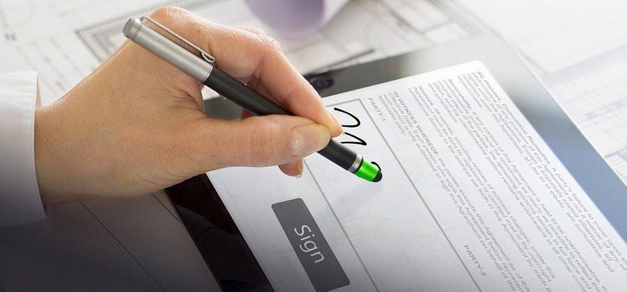 Как бесплатно получить электронную подпись физлицу?
