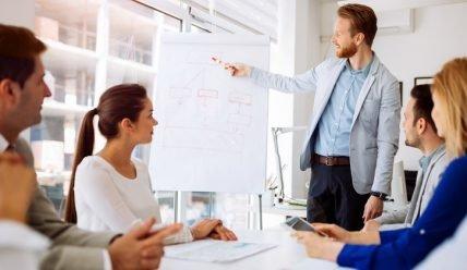 Как проводить презентацию товара чтобы увеличить продажи?