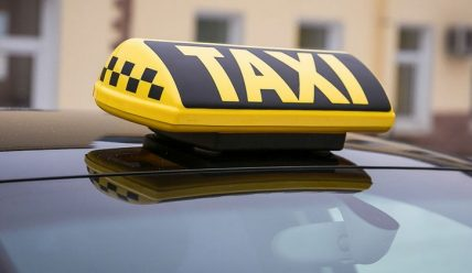 Как работать в такси на своей машине без лицензии?