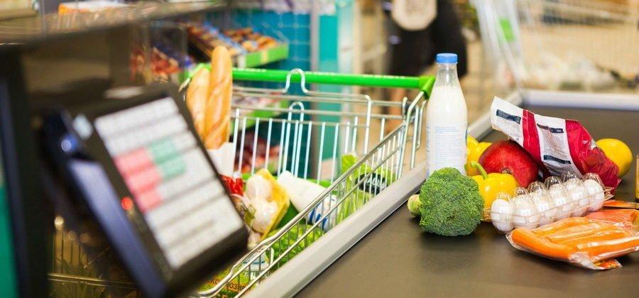 Как увеличить средний чек в магазине продуктов