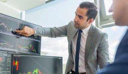 Как зарабатывать на фондовом рынке новичку с нуля