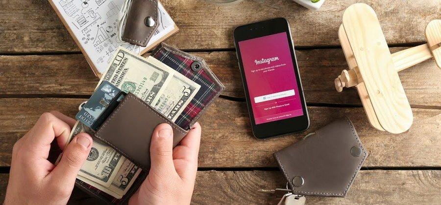 Как заработать деньги в Instagram на подписчиках и лайках?