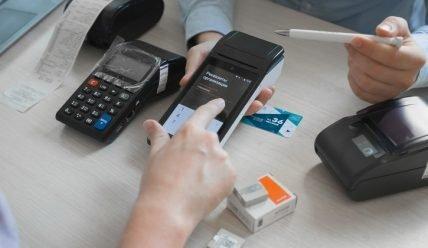 Как зарегистрировать онлайн-кассу в налоговой: пошагово
