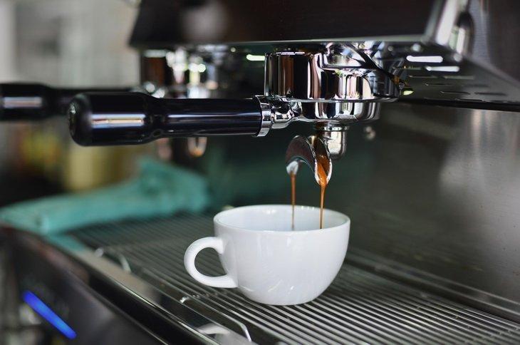 Бизнес на кофе в маленьком городе