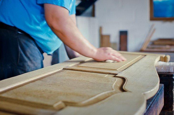 Изготовление корпусной мебели как бизнес