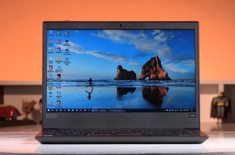 Lenovo ThinkPad Edge E480