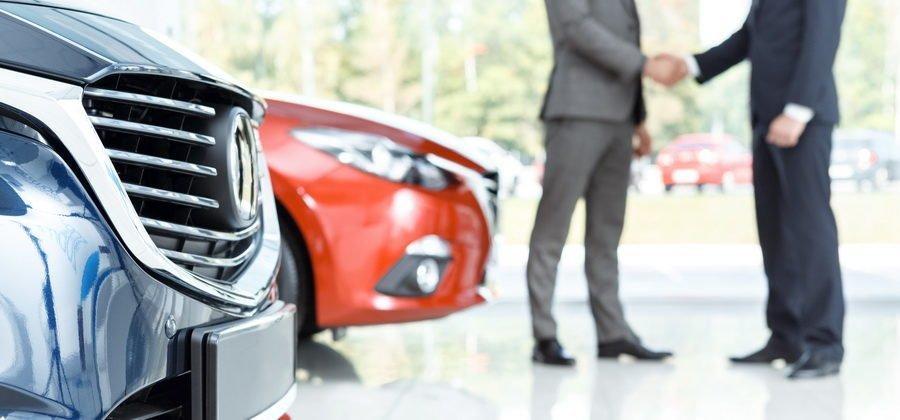 Лизинг автомобиля для юридических лиц