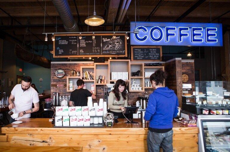 Как открыть маленькую кофейню с нуля