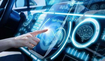 Porsche внедрил технологию блокчейн в автомобили