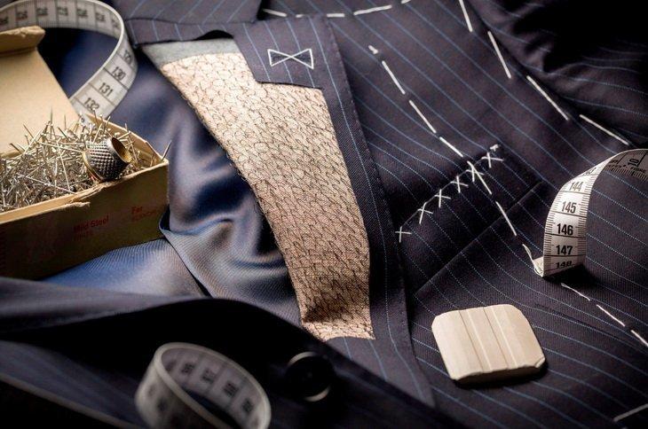 Пошив одежды как бизнес