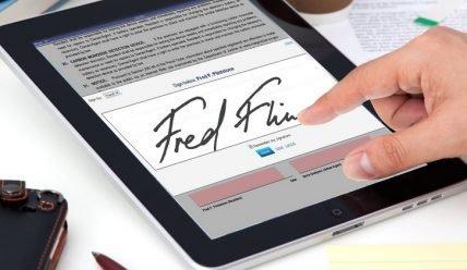 Что такое простая электронная подпись? Ее плюсы и минусы