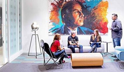 5 тенденций дизайна, которые помогут бизнесу расти
