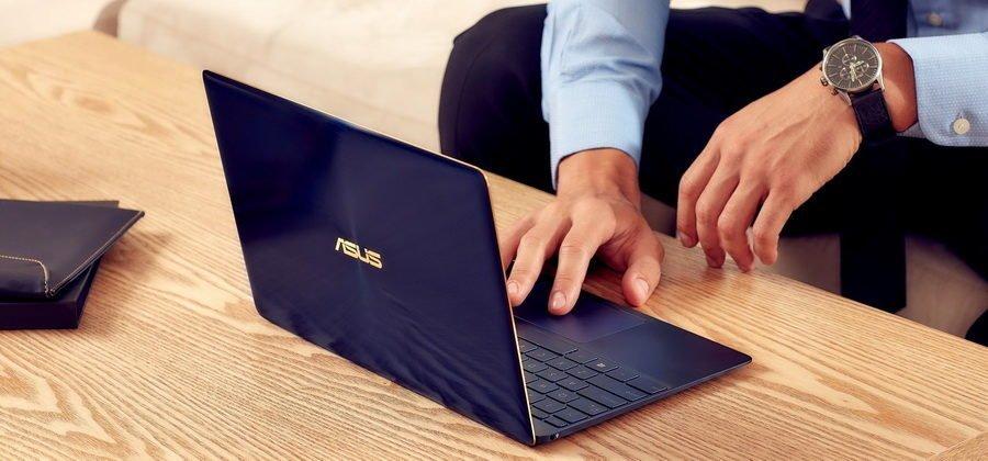 ТОП-10 Лучших ноутбуков бизнес-класса 2019 года