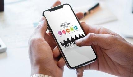 ТОП-10 Лучших смартфонов для бизнеса 2019