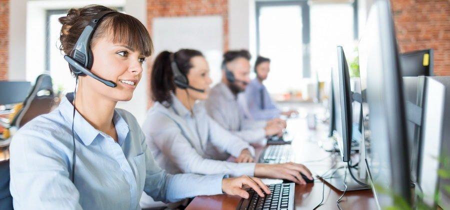 Услуги аутсорсингового колл-центра: телемаркетинг, обработка вызовов, этапы сотрудничества