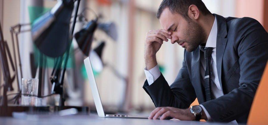 Усталость в бизнесе: 6 способов, как избавиться от переутомления