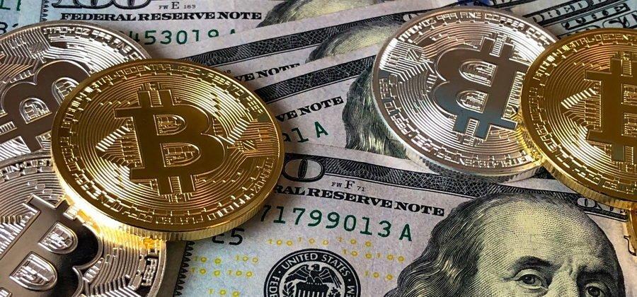 Выгодный обмен монет Биткоин на наличные через Приват24