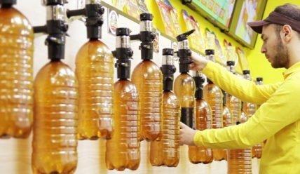 Как открыть магазин разливного пива с нуля в 2020 году: бизнес-план