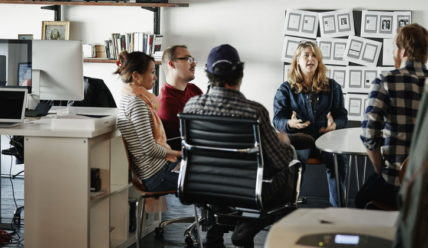 Как открыть рекламное агентство с нуля: бизнес-план с расчетами