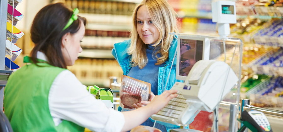 Как привлечь покупателей в продуктовый магазин