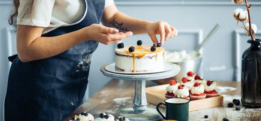 Как рассчитать себестоимость торта