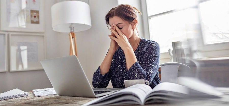 8 Способов как заставить себя работать, когда не хочется