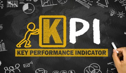 Ключевые показатели эффективности предприятия (KPI)