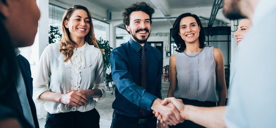 Онбординг новых сотрудников: все что вам нужно знать