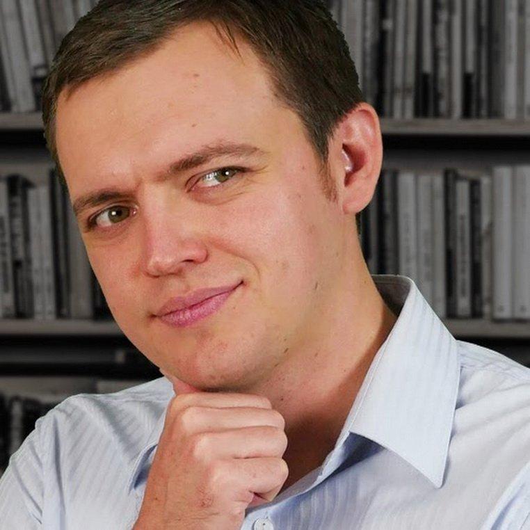 Саша Евдаков