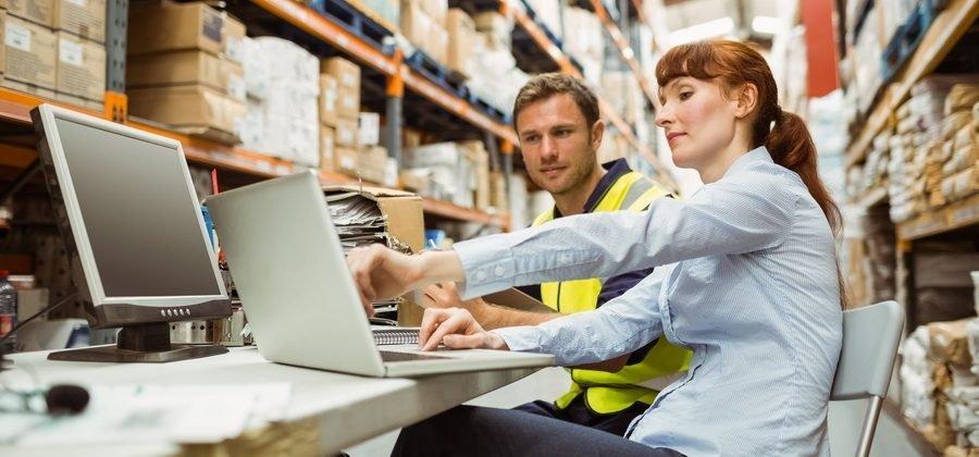 Система управления складом (WMS): что это, как работает, преимущества