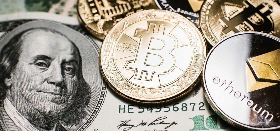 Удобная платформа для продажи и покупки криптовалюты, а также управления инвестиционным портфелем