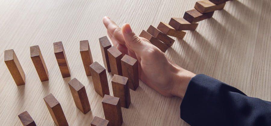 Антикризисное управление: типы кризисов, причины, план управления