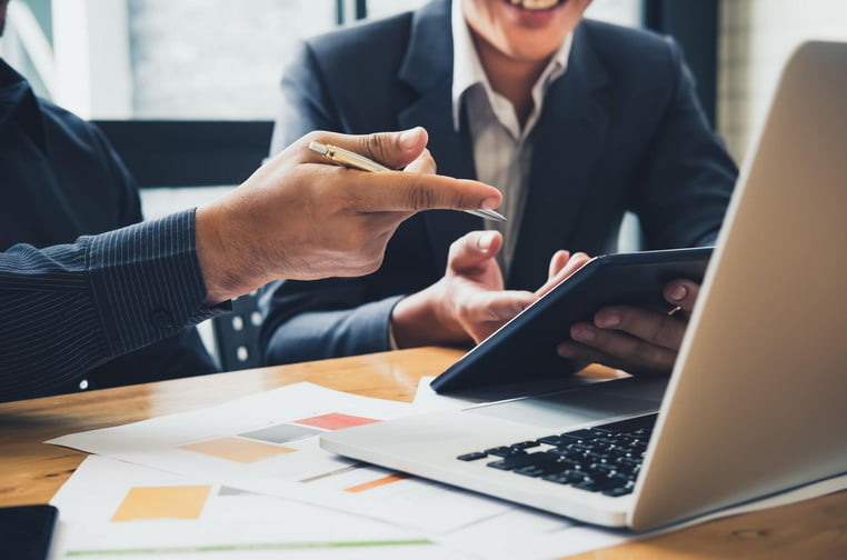 Бизнес-идеи услуг B2B 2021