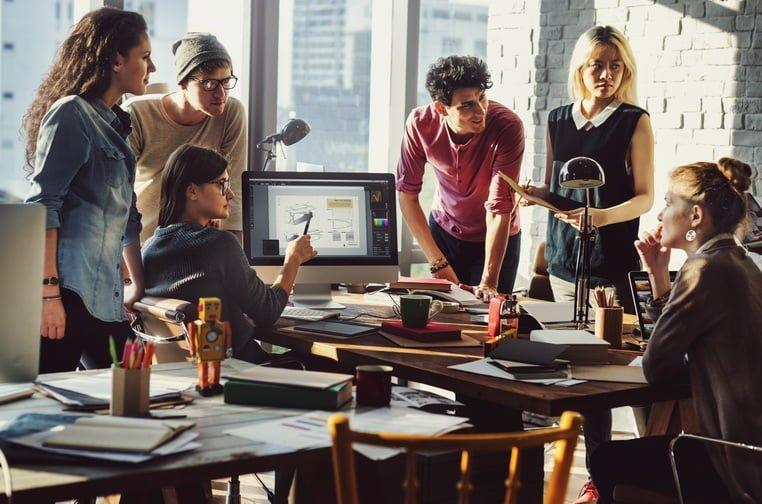 Бизнес-идеи 2021 в сфере искусства и медиа