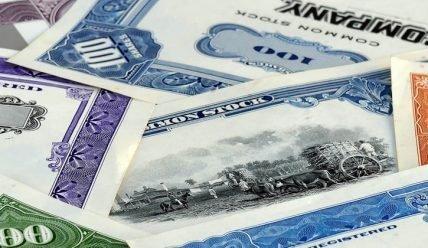 Ценные бумаги: виды и главные характеристики