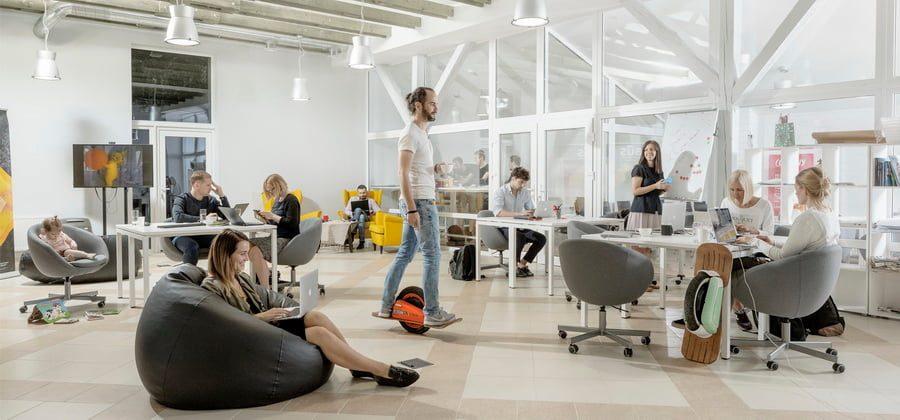Что такое бизнес-инкубатор и для чего он нужен?