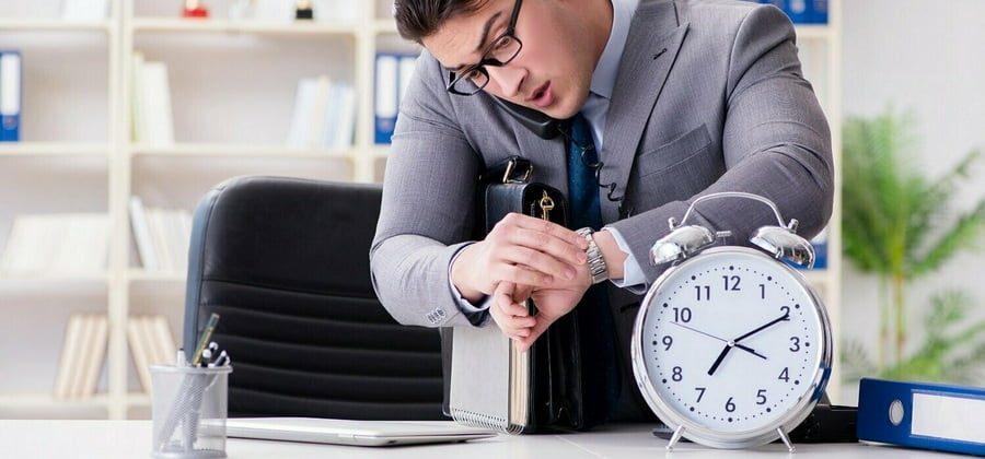 Как оценить и повысить личную эффективность сотрудников?