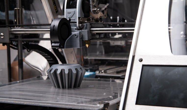 Сколько денег можно заработать на 3D-печати