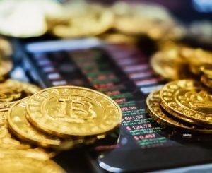 Топ-5 Лучших криптовалют для трейдинга (весна 2021 года)