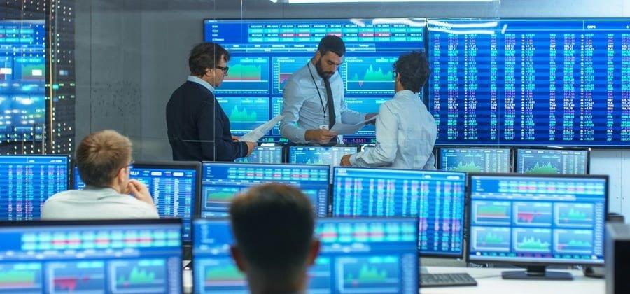Рынок финансовых услуг: система для эффективного инвестирования