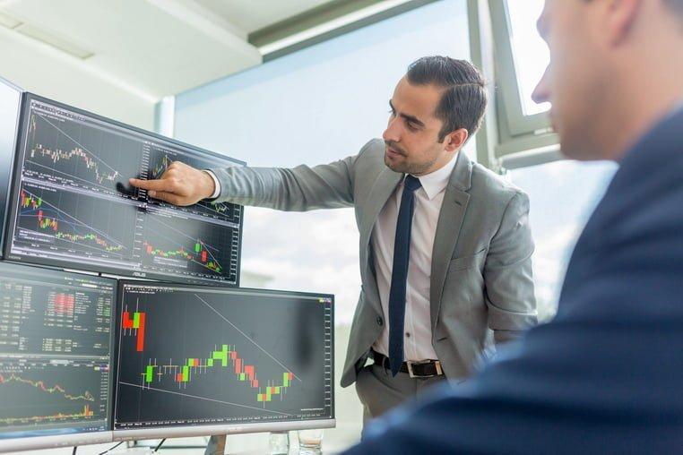 Как трейдеру обезопасить свои активы