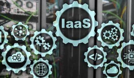 Что такое IaaS? Преимущества и недостатки, примеры