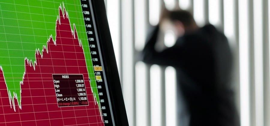 Почему не стоит покупать акции с маржей