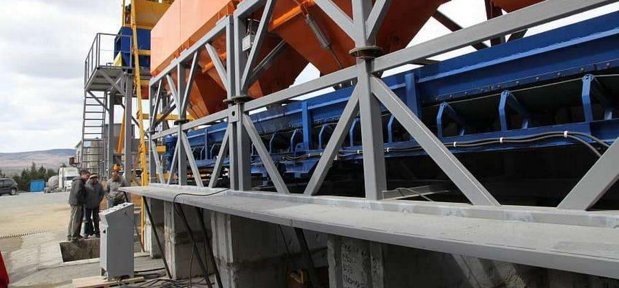 Организовать успешный бизнес, купив бетонный завод у производителя