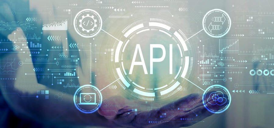 Что такое API (программный интерфейс приложения)?