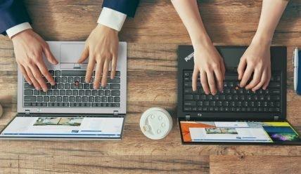 Лучшие ноутбуки для работы и бизнеса на 2021 год