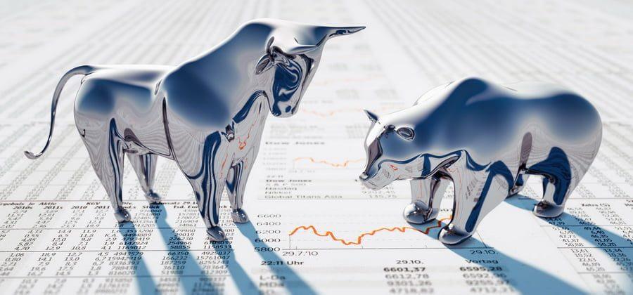 Бычий и медвежий рынок: в чем разница?